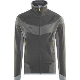 Bergans Roni Jacket Men solid charcoal/solid grey